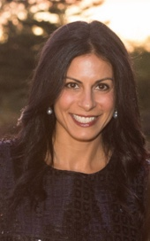 Dafna Aaronson